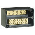 Henley Block Double Pole 100 Amp