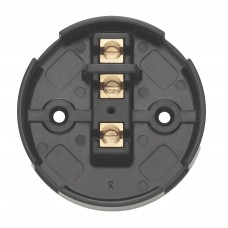 30A JUNCTION BOX 3T BLACK
