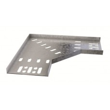12 Inch Flat Bend Light Duty Cable Tray
