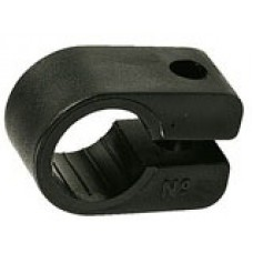 No 8 Cable Cleats (20.3mm) Loose