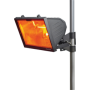 Outdoor Heaters & Lamps