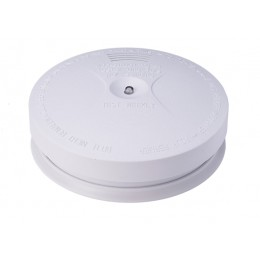9V Battery Operated Smoke Detector Grade F2