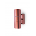IP44 Up & Down Wall Light Copper