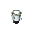 IP65 0.6W LED White Mini Groundlight Incl 2M Cable