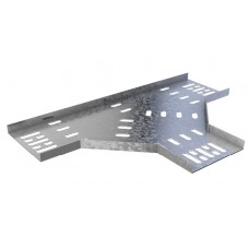 3 Inch Flat Tee Light Duty Cable Tray